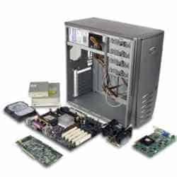Ampliaciones, sustitución de componentes y overclocking