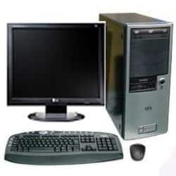 Servicio Técnico y Equipos Nuevos a medida montados por SIAICA Soluciones Informáticas para uso en Oficina, Juegos o MultiMedia