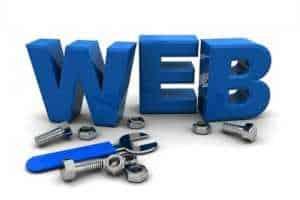 Servicio de diseño web y programación
