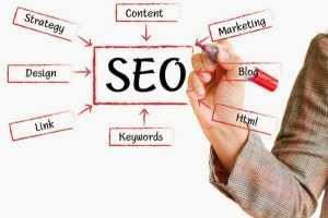 Servicios optimización y posicionamiento web (SEO)
